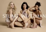 Stuart Weitzman's New Spring 2019 Campaign With Kendall Jenner, Willow Smith And More