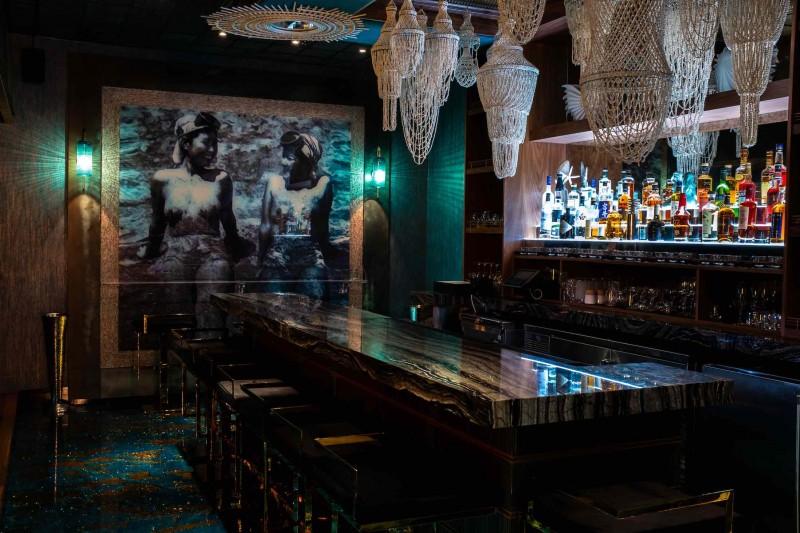 AMA Bar. Photo credit Juan Fernando Ayora @juanfayora