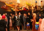 "Pérez Art Museum Miami's Sixth Annual ""Art + Soul"" Party Returns"