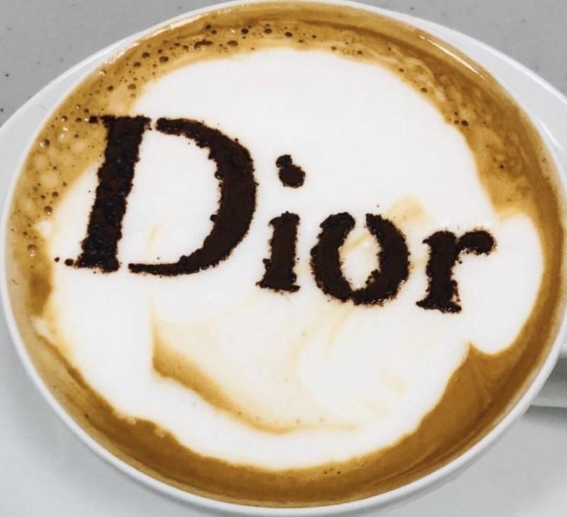 Dior cafe mdd