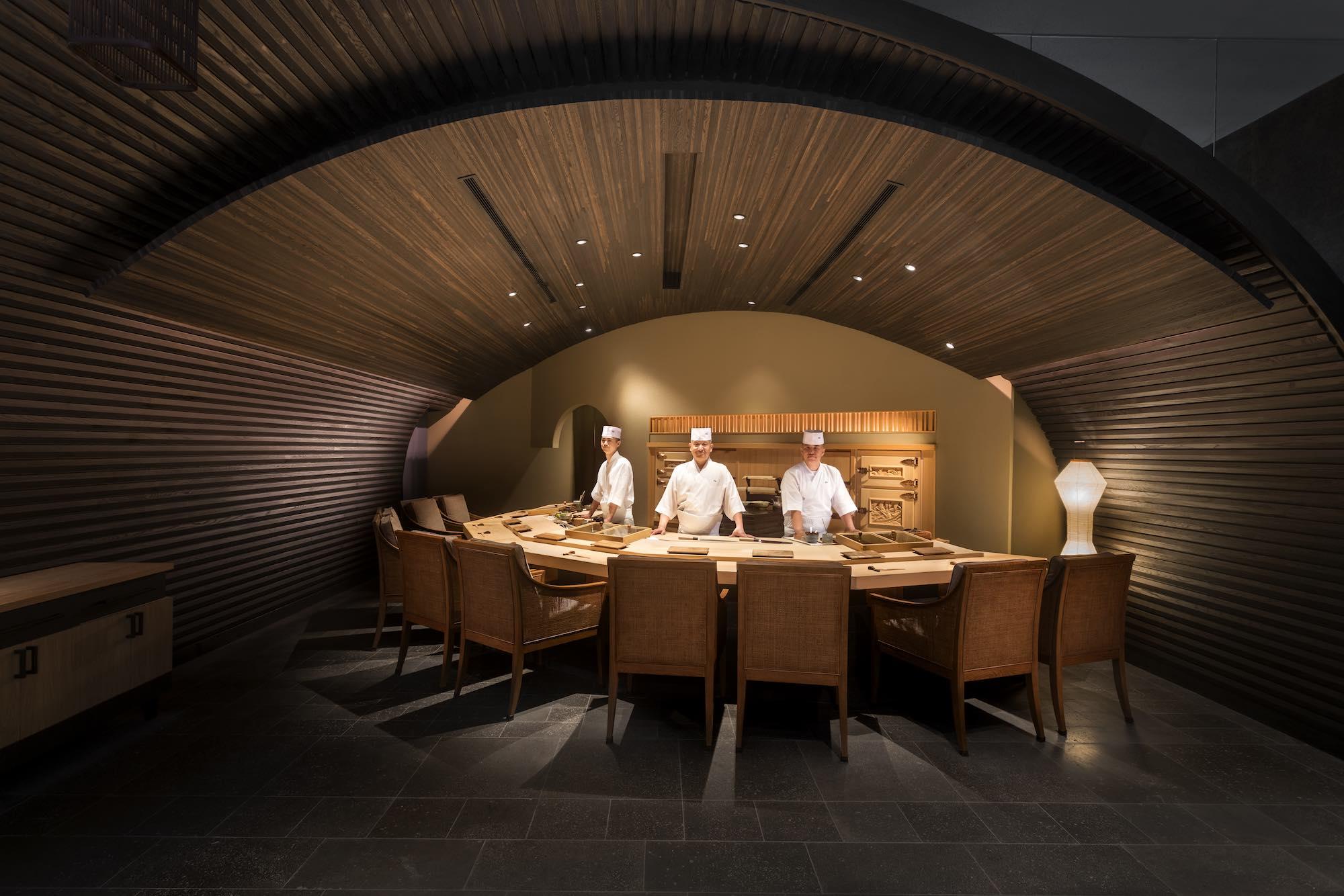 RCW_Sushi Sho_Master Chef