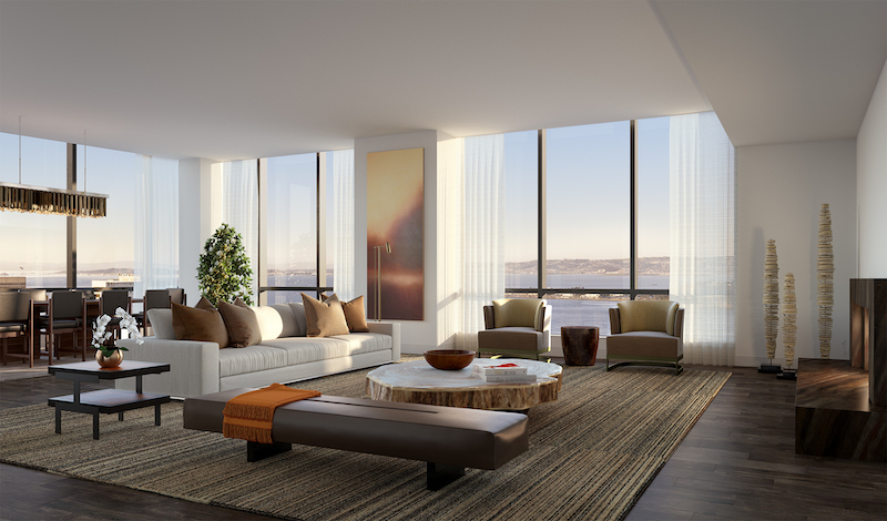 The Avery Now Home To One Of San Francisco S Most