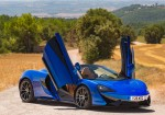 McLaren 570S: A Chip Off Some Very Fast Blocks