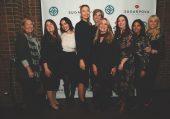 Maria Sharapova And NAWBO Celebrate The Sharapova Women's Entrepreneur Program