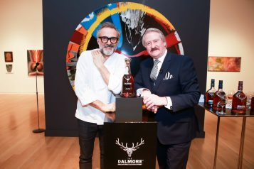 The Dalmore & Massimo Bottura Present : The Dalmore L'Anima Aged 49 Years at Sotheby's New York