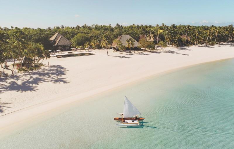 Tahita, French Polynesia