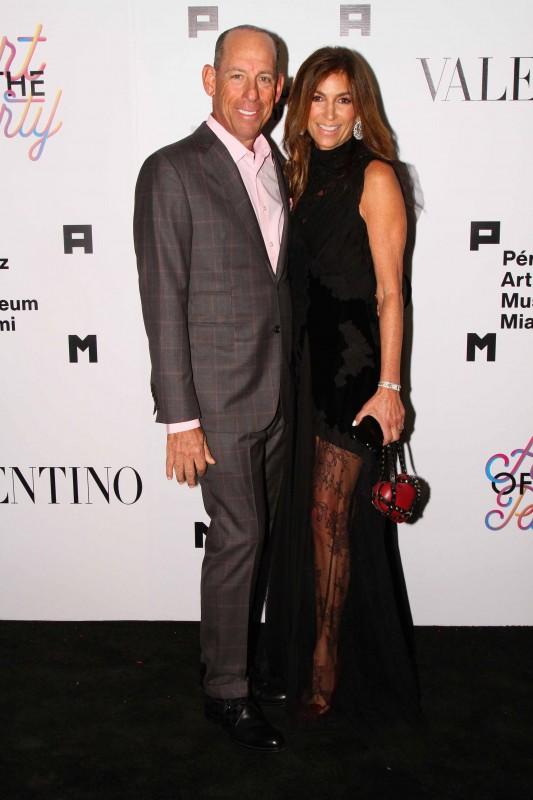 Wayne & Arlene Chaplin - Lazaro Llanes