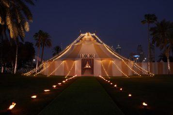 Dior SS19 Dubai