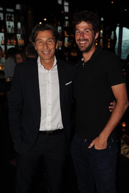 Giovanni Beretta & Robin Haase2