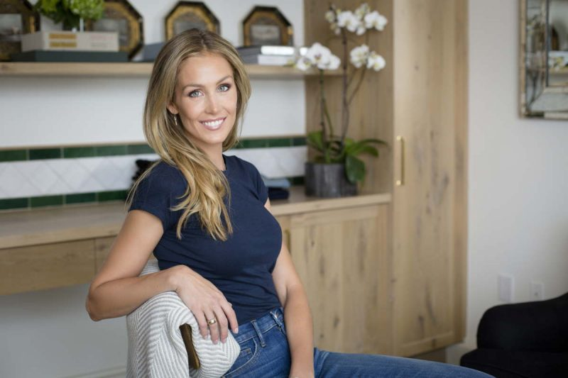 a1cb58c39b26 How Kathryn Boyd Brolin Found The Guts To Live Her Best Life—Including A  Hot New Denim Line + Marriage To Josh Brolin