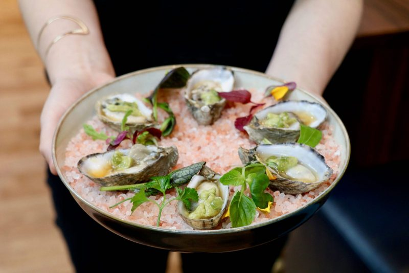Oysters Pikoh (Credit_ Carrie Rollings)