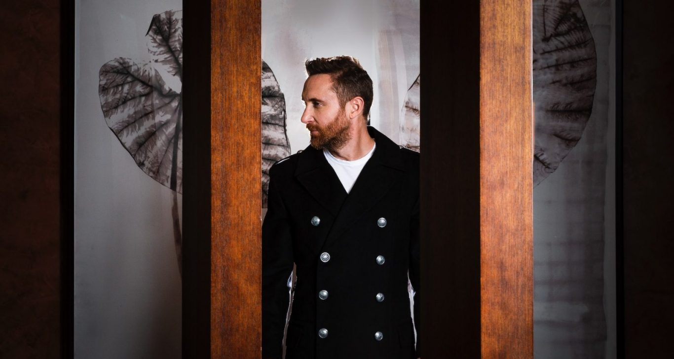 David Guetta Dishes On Getting Back In The Groove + Returning To His Roots With Latest Album, 7