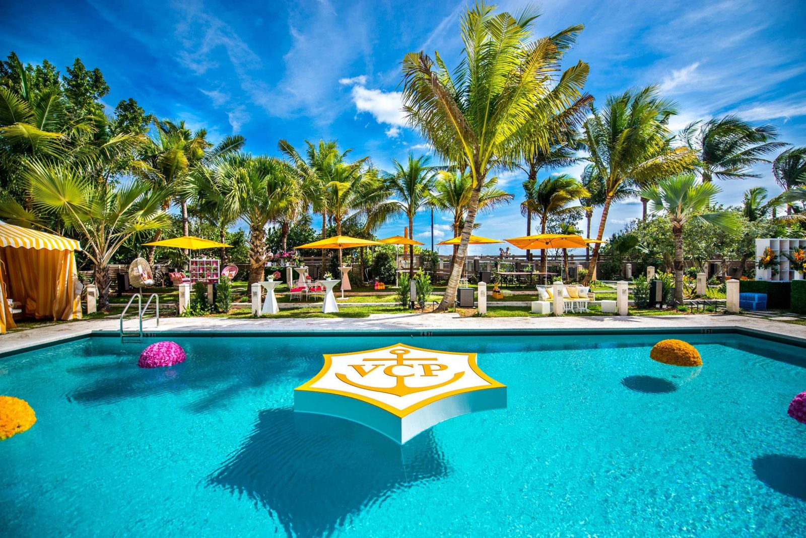 Veuve Clicquot Carnaval Returns To Miami For A Week-Long Series Of Events