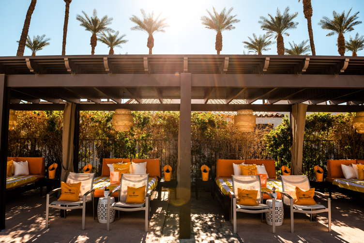 Hotel Coachella 2019