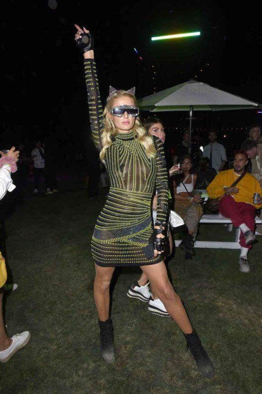 Coachella Parties 2019