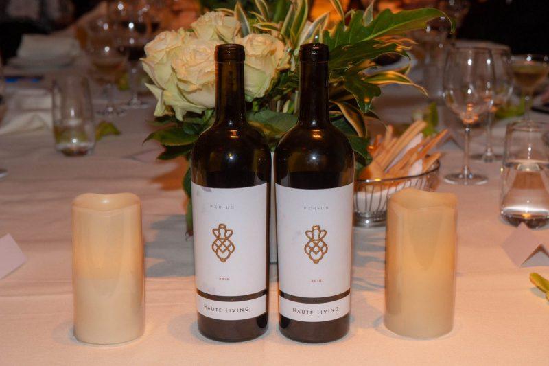 Perus Wine