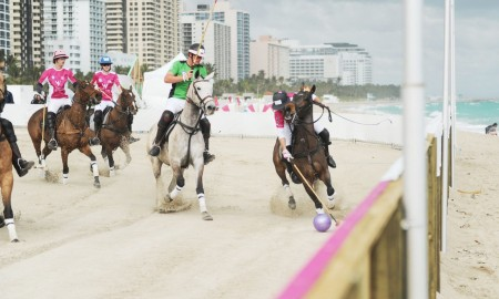 World Polo Beach Polo