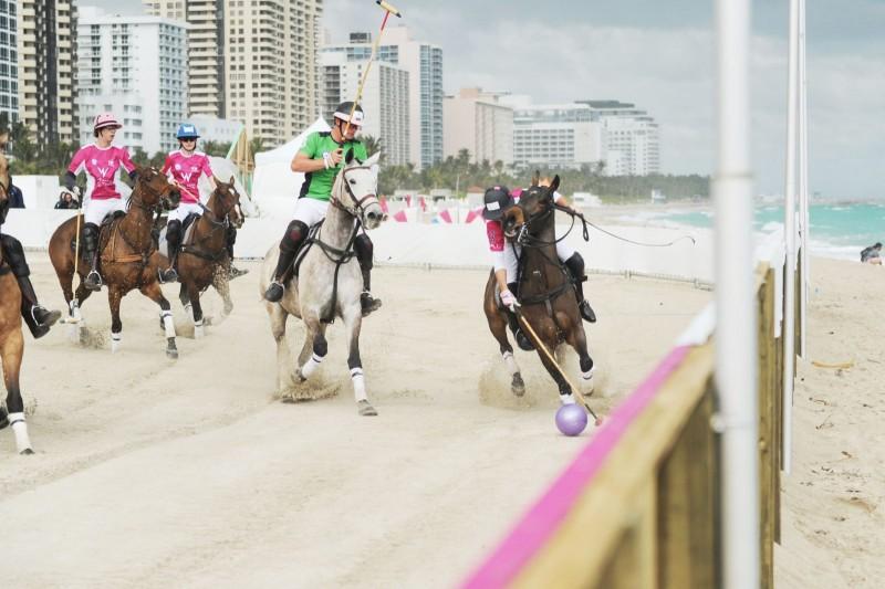 World Polo Beach Polo