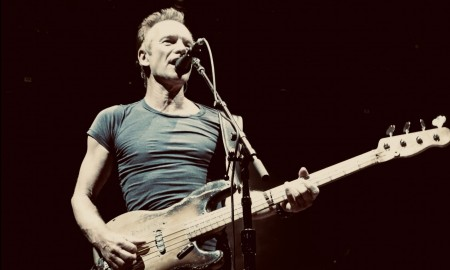 Sting las vegas residencies 2019