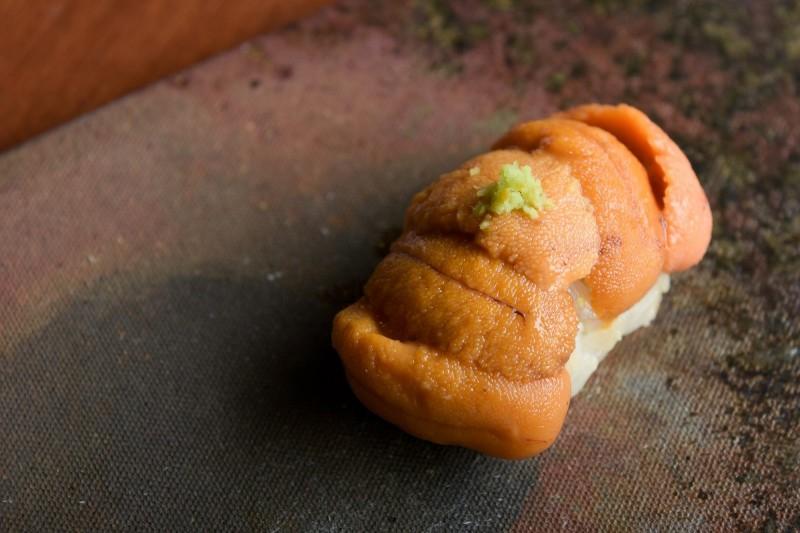 Sushi by Bae Uni
