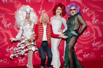 Virgin Hotels San Francisco Grand Opening Party