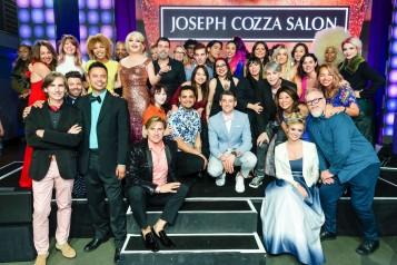 """Joseph Cozza Salon Presents """"A City in Color"""" 2019"""
