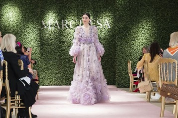 SF Opera Guild and Neiman Marcus Present Marchesa 2019