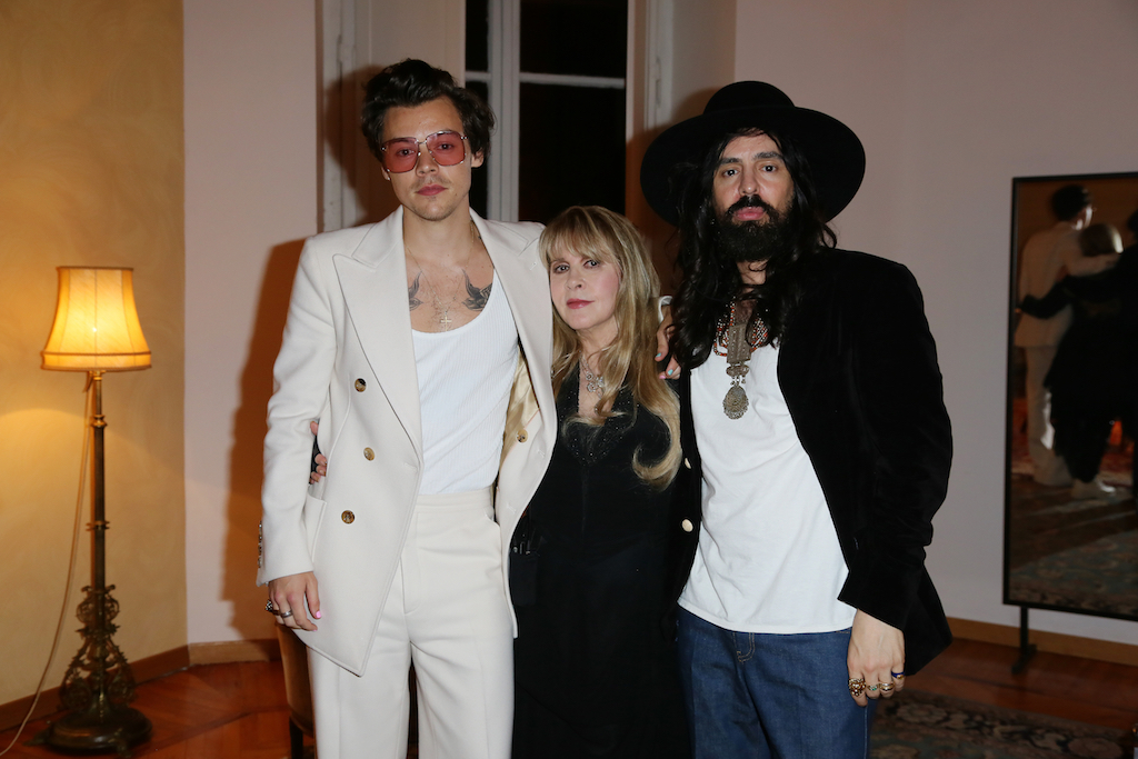 Gucci Cruise 2020 - After Show Party
