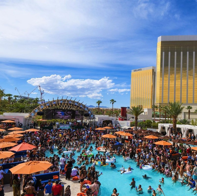 Las Vegas Memorial Day Weekend 2019