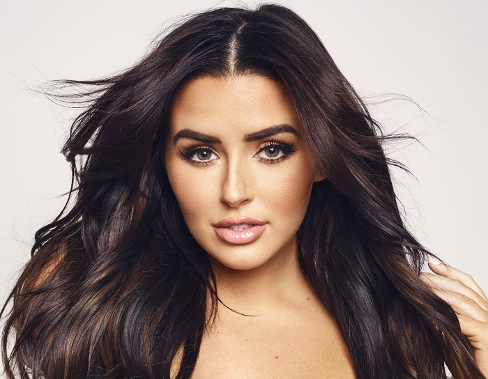 Abigail Ratchford Dishes On Her Recent App Launch