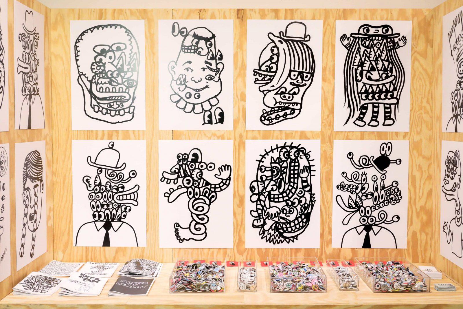 The Cultivist x MatchesFashion.com Frieze New York Art Week