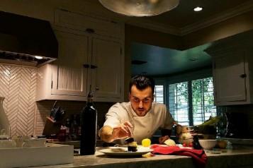 Chef S.T.