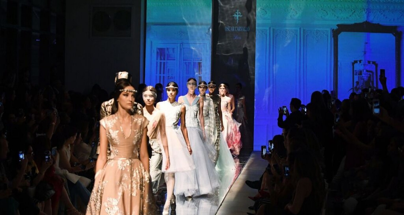 Miami Fashion Week 2019 Returns