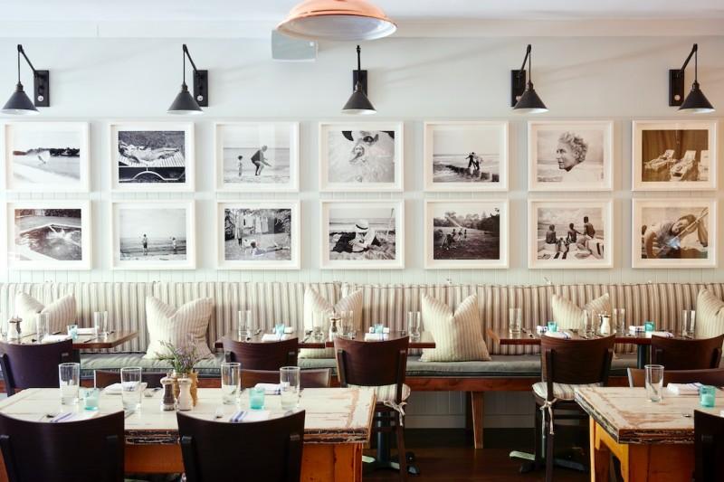 Highway Restaurant & Bar_Interior 1