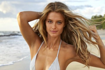 Kate Bock by James Macari