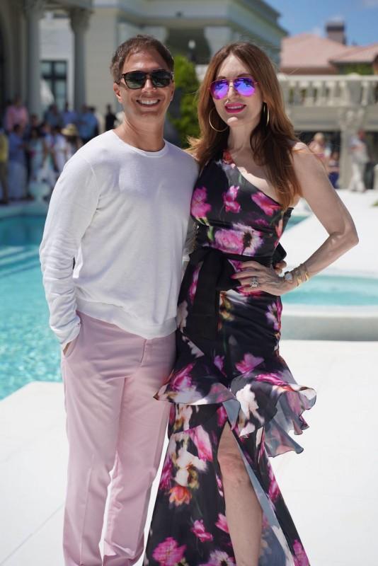 Nick D'Annunzio & Tara Solomon10