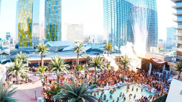 Las Vegas Memorial Day Weekend 2019