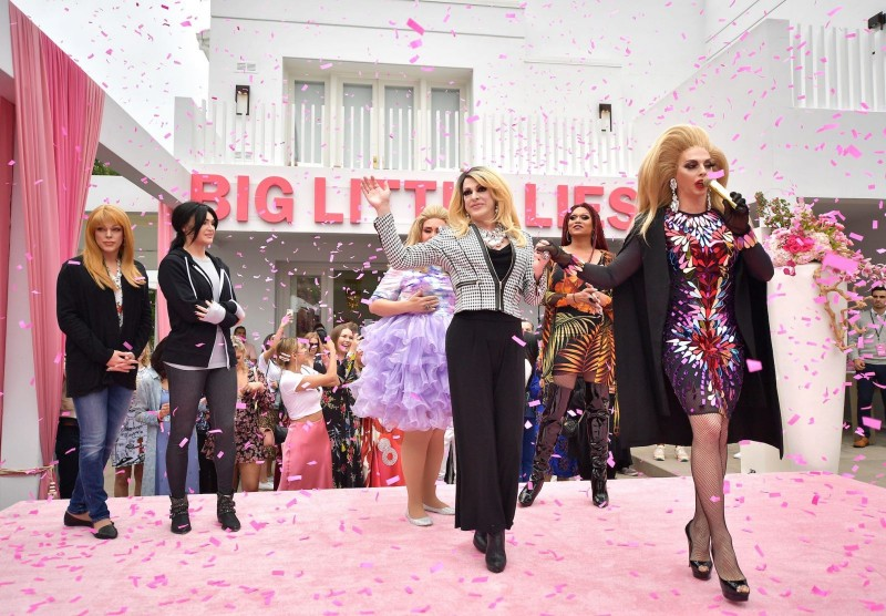 Big Little Lies Season 2 party