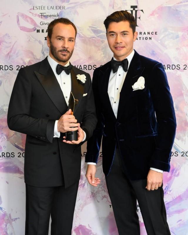 Fragrance Foundation 2019 Awards