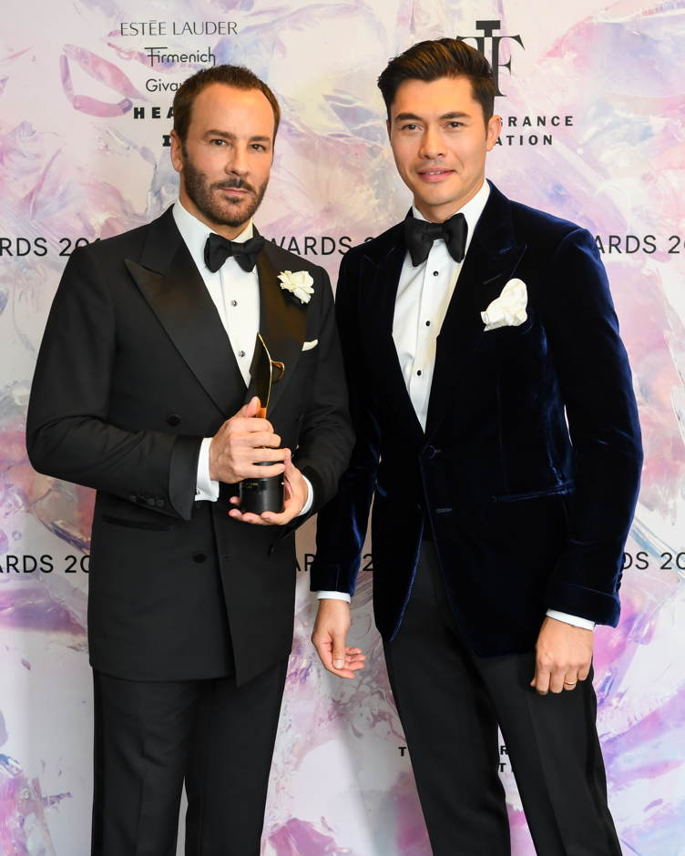 Tom Ford Wins Big At The 2019 Fragrance Foundation Awards