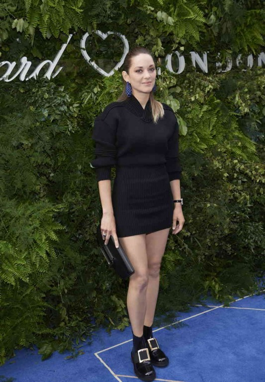 Chopard Bond Street Boutique Reopening