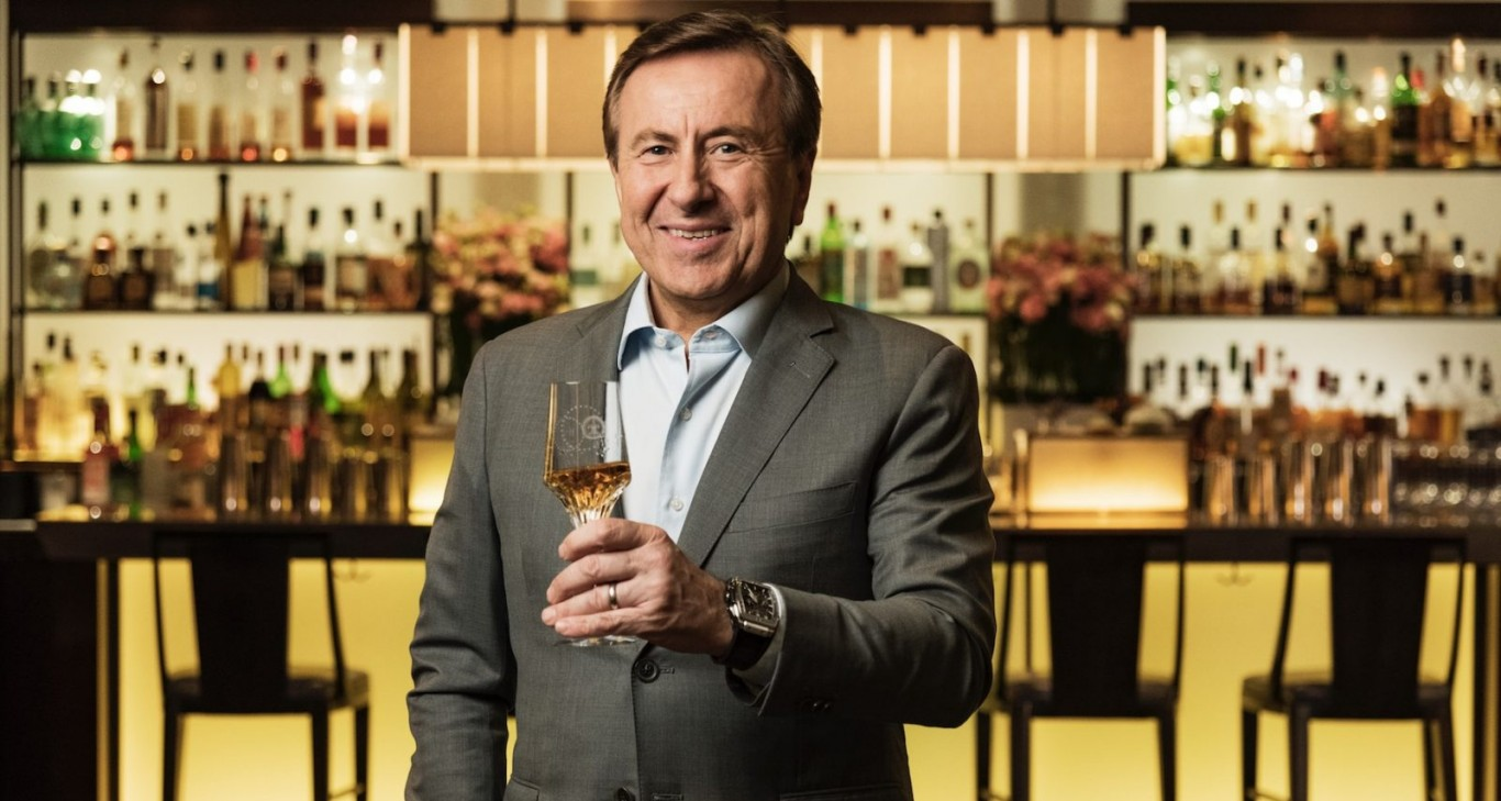 Chef Daniel Boulud & The Dinex Group Celebrate Milestone Anniversaries As They Look Toward Their Brand's Next Expansion