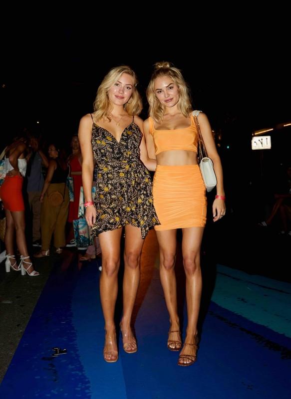 Cassie & Michelle Randolph