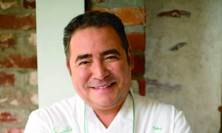 Emeril Lagasse Carnival Cruise Line