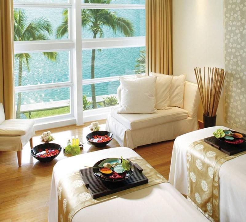 Mandarin Oriental Miami Spa