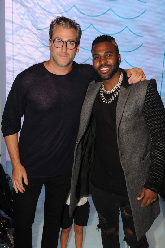 Mark Birnbaum & Jason Derulo2