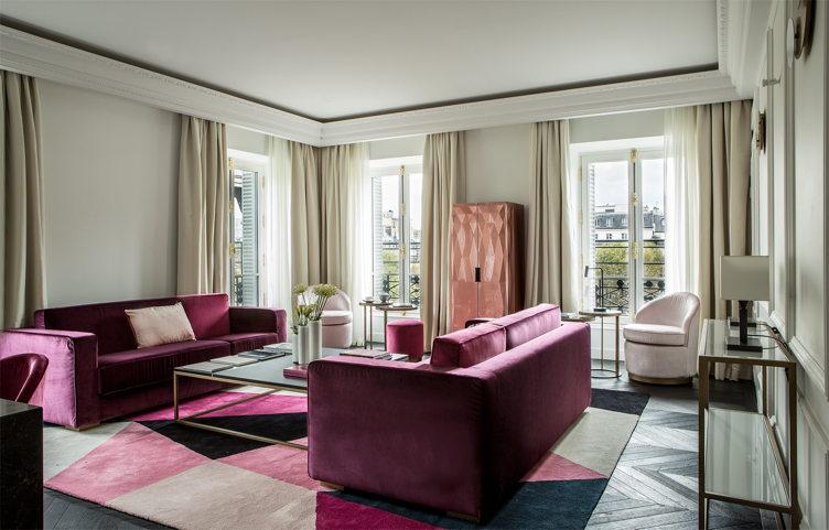 Fauchon Hotel