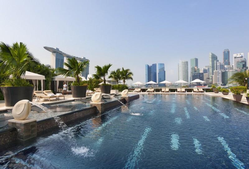 Mandarin Oriental Singapore