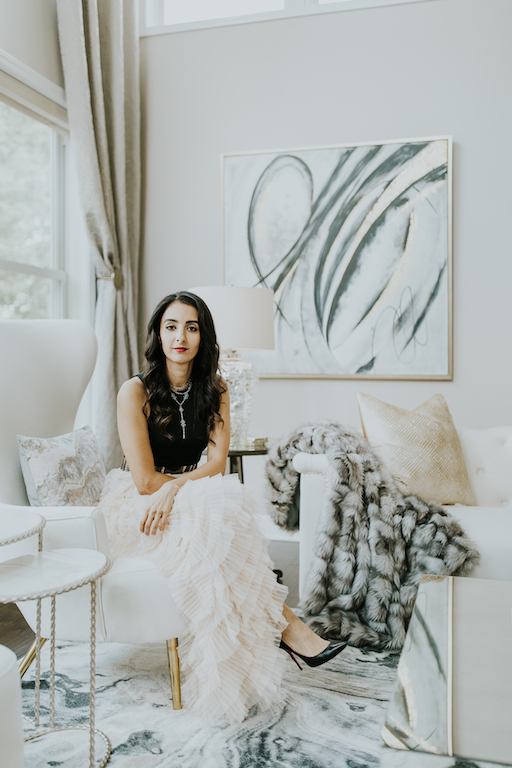 Interview With Inspire Me Home Decor Founder Ceo Farah Merhi