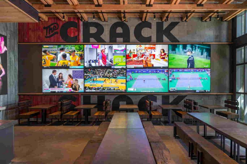 Blais New Top Chef's Shack Richard Eatery On Crack Vegas Dishes ED2WI9H